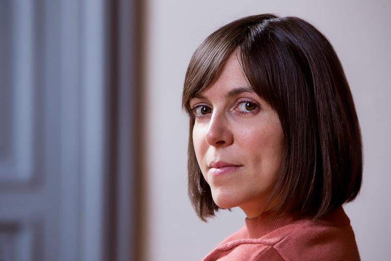 Sabrina Saldo Architetto - Homarchitetti