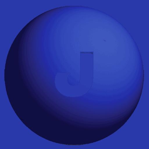 j logo janasebestovaphotography